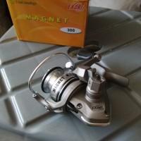 harga Reel Mini Exori Magnet 300 Tokopedia.com