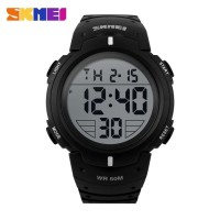 SKMEI Watch BYSON Sport Water Resist Jam Tangan SKMEI Original