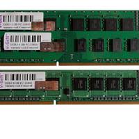 V-Gen DDR3 4GB PC 10600/12800 Longdim