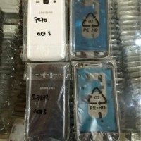 Casing Kesing Housing Samsung Galaxy Ace 3 S7270 7272 Fullset Original