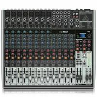 Behringer Mixer Xenyx X2222USB / X2222 USB / X 2222 USB