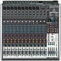 Behringer Mixer Xenyx X2442USB / X 2442 USB / X2442 USB