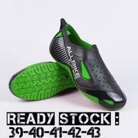 Ap Boots Green All Bike Hijau Sepatu Sepeda Motor / Gowes Allbike