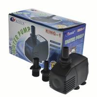 Resun King-1 Pompa Air Hidroponik / Kolam 380L / Jam 5 watt (09287)