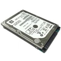 Hitachi 2.5'' 500GB SATA3 16MB 7200RPM - 7mm - Garansi 3 Tahun