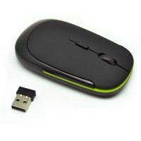 AUE Wireless Optical Mouse 2.4G (No Box) / Jual Mouse / Jual Mouse Wireles