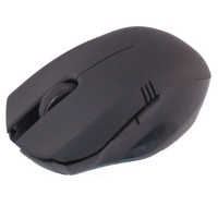AUE Wireless Optical Mouse 2.4G / Jual Mouse Wireless / Jual Mouse