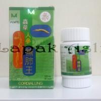 Cordialung - Obat Paru-Paru Basah - Sesak Nafas DLL
