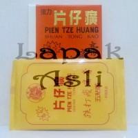 Pien Tze Huang - Koyo Obat Rematik - Asam Urat - Keseleo Dll