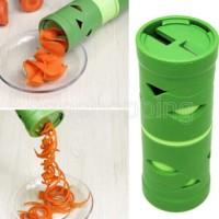 Jual Alat Potong Spiral Buah Sayur  - Vegetable Twister Slicer Murah