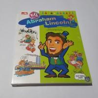 EQ Biografi : Abraham Lincoln
