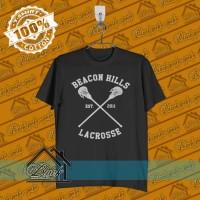 KAOS DISTRO - KAOS Beacon Hills Lacrosse Logo copy