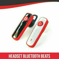 harga Headset Bluetooth Stereo Moster Beats By Dr Dre Tokopedia.com