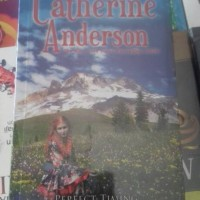 """Catherine Anderson """" perfect timing """" saat yang sempurna"""