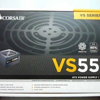 Power Supply Corsair VS 550