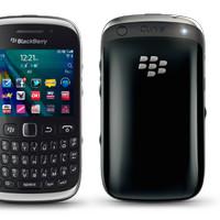 harga Blackberry Curve 9320 Amstrong Garansi The One 2 Tahun Tokopedia.com