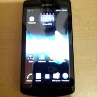 HP Sony Ericsson Experia MT25I Normal Batangan