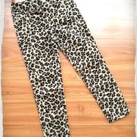 harga Celana panjang anak corduroy leopard/ macan tutul 5- 7 tahun (G684) Tokopedia.com