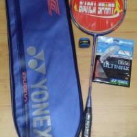 raket badminton YONEX duora 77 lee chong wei ORIGINAL
