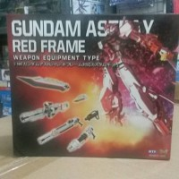 harga Gundam Astray Red Frame Weapon Equipment BTF Tokopedia.com