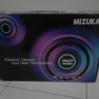 Dvd Player Mizuka