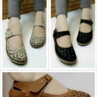 harga sandal sepatu wanita dpn 09 Tokopedia.com