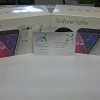 Asus Zenfone Selfie ZD551KL RAM 3GB / 32GB RESMI