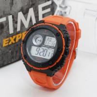 harga Jam Tangan Pria / Cowo Timex H5607 Orange Tokopedia.com