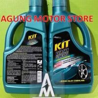 KIT Wash & Glow Car Shampoo (1000ml)