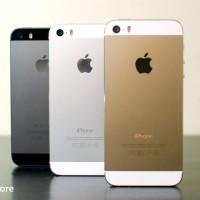 APPLE IPHONE 5S 32GB GOLD ORIGINAL SECOND EX GARANSI INTERNATIONAL