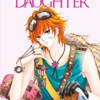 Komik Seri: The General's Daughter ( Han Yu Rang )