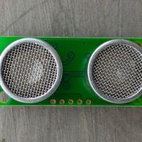 Devantech SRF04 Ultrasonic Range Finder