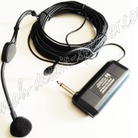TOA Microphone Headset ZM-370HS AS