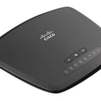 CISCO Wireless N VPN Router CVR100W