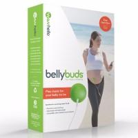 Bellybuds Baby Bump Sound System