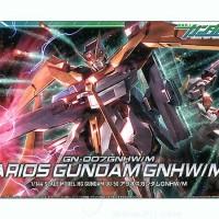 HG Arios Gundam GNHW/M - BANDAI