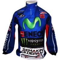harga Baju Balap Yamaha Monster Lorenzo Semakin Di Depan Tokopedia.com
