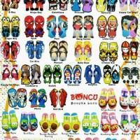 SANCU (Sandal Lucu) 21,24, 28