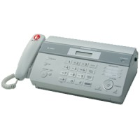Mesin Fax Panasonic KX-FT983CX - Faximile Telephone Telepon Machine