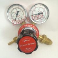 regulator elpiji / propane / LPG vtech