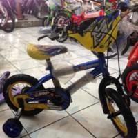 harga BMX 12' Wimcycle Dragster Tokopedia.com