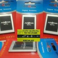 Advan S5E Pro Batre Baterai Baterry Batere Original