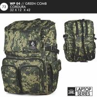 harga Tas Laptop Army Comb Everflow WP 04 / Tas Pria Dan Wanita / Tas Murah Tokopedia.com
