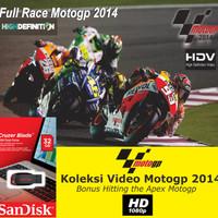 Video Full Race Motogp 2014