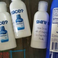 PHILLIPS MILK OF MAGNESIA Face Primer Oily Skin Share in Jar 100 ml