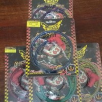 harga Cop Busi Set (cop Busi+kabel) Racing Bee Tokopedia.com