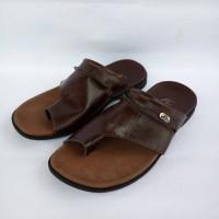Sandal Pria Kulit JMC SD-25
