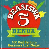BEASISWA 5 BENUA - A. Fuadi