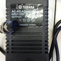 harga Adaptor mixer Yamaha mg166cx Tokopedia.com