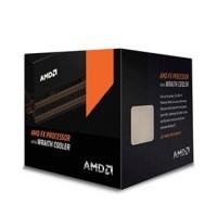 AMD Godavari A10-7890K - With AMD Wraith Cooler